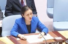 Vietnam asiste a Reunión de Altos Funcionarios del Movimiento de Países no Alineados