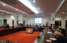 Bulgaria respalda Tratado de Libre Comercio Vietnam-UE