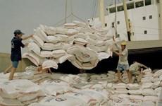 Indonesia agiliza modernización de producción arrocera