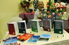 Presentan quinto volumen del Gran Diccionario checo-vietnamita