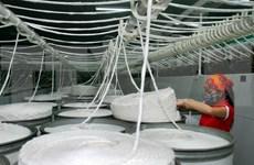 Economía de Vietnam con el crecimiento más sostenible hasta marzo