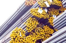 Empresa vietnamita exporta productos de acero a Laos y Sudcorea