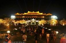 """Reconocida urbe de Hue como """"Ciudad de turismo limpio de ASEAN"""""""