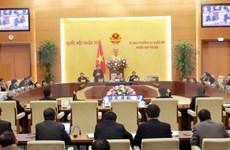 Comité Permanente de Asamblea Nacional de Vietnam celebrará mañana su XXIII reunión