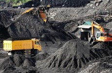 Vinacomin apunta a producir 9,45 millones de toneladas de carbón crudo en el segundo trimestre