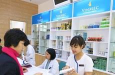 Grupo vietnamita Vingroup ingresa en la industria farmacéutica