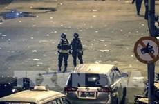 """Condenan a nueve años de cárcel a """"cerebro"""" del doble atentado en Yakarta"""