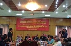 Encuentro amistoso fortalece relaciones Vietnam- Cuba