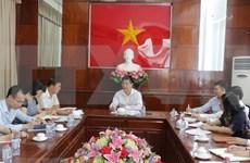 Autoridades vietnamitas impulsan preparativos para ASEM en junio