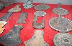 Centenares de tesoros arqueológicos vietnamitas se exhibirán en Museo Nacional de Historia
