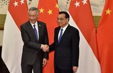 Singapur exhorta a cooperación internacional para hacer frente a desafíos