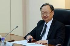 Ministro tailandés visita Reino Unido para viabilizar cooperación comercial