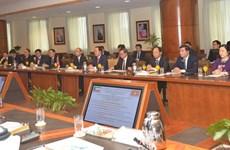 Vietnam y Kuwait por intensificar la cooperación económica