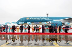 Vietnam Airlines entre favoritas aerolíneas en Asia, según TripAdvisor