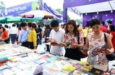 Presentarán 50 mil obras en el Día del Libro de Vietnam
