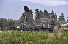 Vietnam expresa condolencias a Argelia por la tragedia aérea que deja 257 muertos