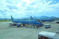 Vietnam Airlines ajusta sus rutas de vuelo para evitar el Mar Negro