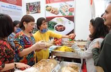 Cultura vietnamita seduce a amigos internacionales en México
