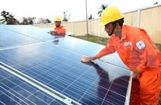 Demanda energética de Vietnam crecerá 10,6 por ciento cada año para 2020