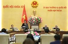 Debate Parlamento de Vietnam sobre políticas preferenciales en unidades administrativas-económicas especiales