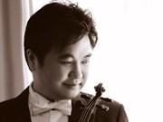 Artistas sudcoreanos ofrecen concierto de música clásica en Vietnam