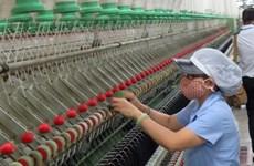 Aumentan exportaciones textiles de India a Vietnam