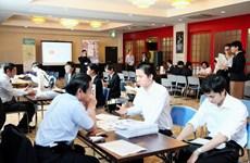 Estudiantes vietnamitas exploran oportunidades de trabajo en Japón