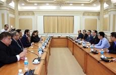 Bahréin abrirá oficinas de promoción comercial en Vietnam