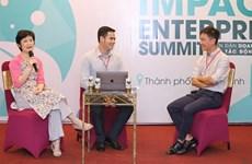 Vietnam impulsa el crecimiento de las empresas de impacto social