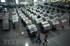 Sector de acero de Vietnam experimenta nuevas perspectivas para el desarrollo