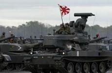 Japón transferirá a Malasia tecnologías y equipos de defensa