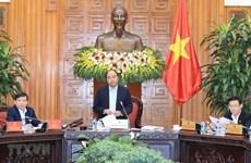 Gobierno y Fiscalía Suprema Popular de Vietnam estrechan coordinación