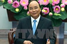 Premier de Vietnam visitará Singapur y asistirá a Cumbre de ASEAN