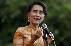 Vietnam y Myanmar desarrollan relaciones de cooperación integral