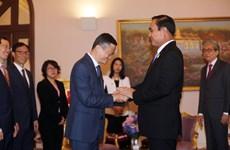 Comercio de Vietnam se beneficiará de proyecto de cooperación entre Tailandia y grupo chino Allibaba