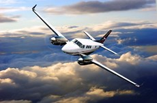 Reautorizan a Globaltrans Air su operación en servicios aéreos