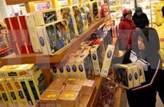 Mercancías extranjeras ejercen presión sobre las empresas vietnamitas