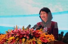 Vietnam por impulsar conservación y promoción de valores culturales étnicos