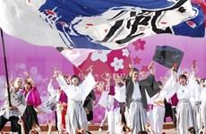 Baile tradicional Yosakoi de Japón amenizará calles de Hanoi