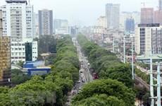 Hanoi estudia experiencias de Canadá en desarrollo de ciudad inteligente