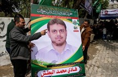 Publica Malasia fotos de supuestos asesinos de científico palestino