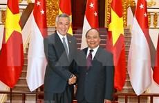 Visita de premier de Vietnam a Singapur impulsará relaciones bilaterales, afirmó embajadora