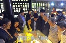 En Da Nang exposición fotográfica internacional