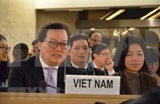 Vietnam respalda esfuerzos de la comunidad internacional con el desarme nuclear
