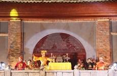 Festejan en Vietnam los 1050 años del Estado Dai Co Viet
