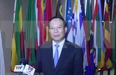 ASEAN debate en Vietnam despliegue del acuerdo sobre asistencia jurídica en asuntos criminales