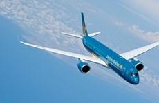 Ganancia de Vietnam Airlines supera los 69 millones de dólares en primer trimestre