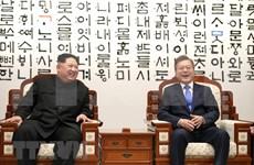 ASEAN espera resultados positivos en histórica cumbre entre las dos Coreas