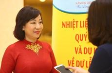 Año Nacional del Turismo 2018, nuevo impulso para provincia vietnamita de Quang Ninh