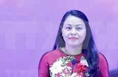 Vietnam y ONU Mujeres revisan cumplimiento de los Objetivos del Desarrollo Sostenible